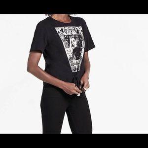 Lucky Brand Tops - NWT Lucky Brand Janis Joplin corset top-